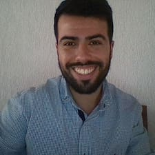 Profil utilisateur de Vasco