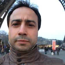 Profilo utente di Ahmet