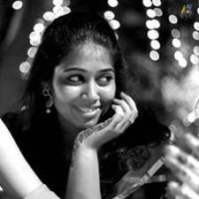 Pratyusha User Profile