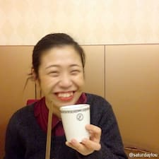 Qiuli User Profile