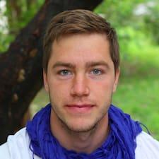 Lukass User Profile