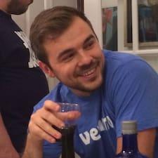 Stanislav User Profile