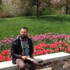 Profil korisnika Omar A.