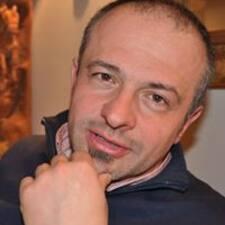 Profil korisnika Dario Darije