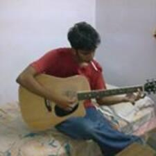 Ananthさんのプロフィール