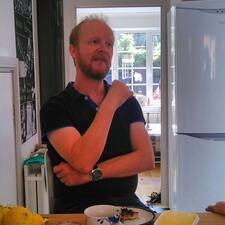 Nutzerprofil von Søren Rønn
