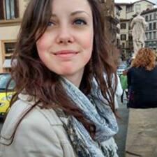 Profil utilisateur de Alexandrine