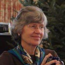 Stephanie FitzGerald - Uživatelský profil
