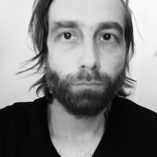 Profil utilisateur de Bjoern