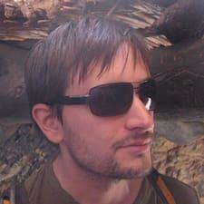 Zakk User Profile