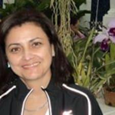 Marta Cristina User Profile