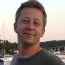 Martin Rosenkilde User Profile