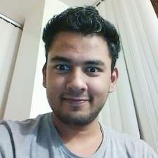Sriganesh的用戶個人資料