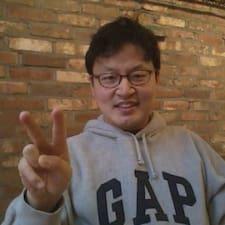 Profil utilisateur de Sungmin