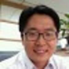 โพรไฟล์ผู้ใช้ David Taekyoung