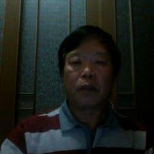 Profil utilisateur de Youde