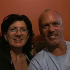 Profilo utente di Paul And Denise