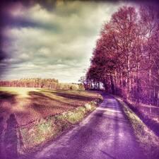 Nutzerprofil von Violetta