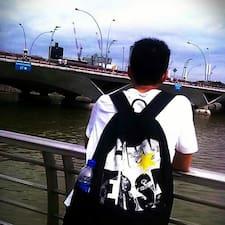 嘉成 - Uživatelský profil