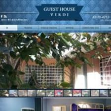 Perfil de usuario de Guesthouse
