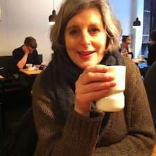 Profil utilisateur de Kirsti Baird