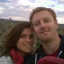 Valeria & Willem User Profile