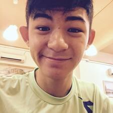 โพรไฟล์ผู้ใช้ Swee Sheng