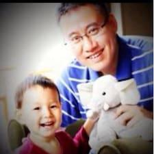 Yang(Michael)的用戶個人資料