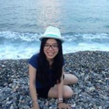 Profil utilisateur de 采玲
