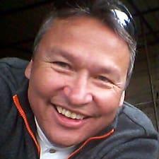 โพรไฟล์ผู้ใช้ Jørgen Peter