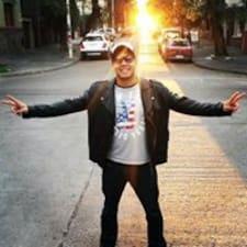 Marlon Campos De User Profile