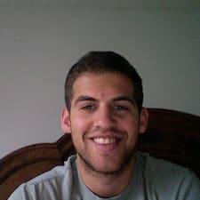Profil korisnika Jason