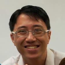 Yih Huei Brugerprofil