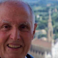 โพรไฟล์ผู้ใช้ Vittorio