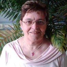 Yvette - Profil Użytkownika