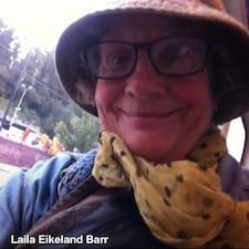 Laila的用户个人资料