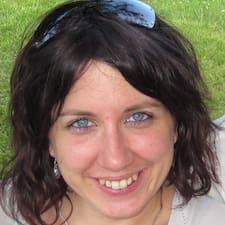 Profil utilisateur de Eve-Laure