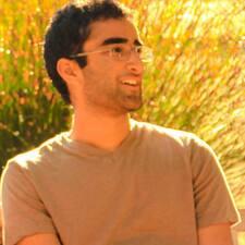 Parth User Profile