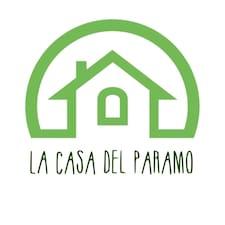 Профиль пользователя La Casa Del Páramo