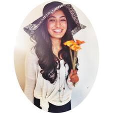 Aashna User Profile
