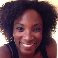 Brandy User Profile