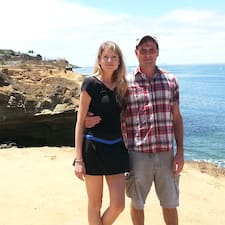 Tim And Rachelle User Profile