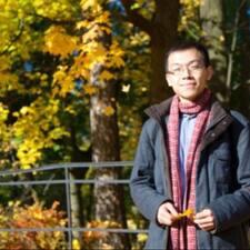Heng - Uživatelský profil