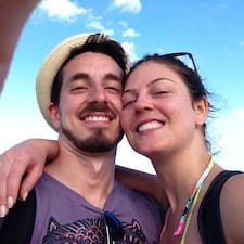 Eamon And Lydia User Profile