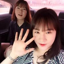 โพรไฟล์ผู้ใช้ Yeonsun