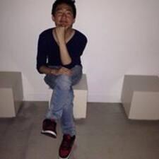 Profil utilisateur de Kimsehwa