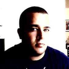 Profil korisnika Doron