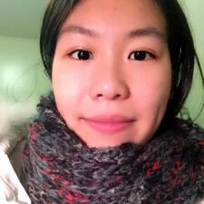 Profil utilisateur de Yiqi