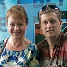 David And Amanda User Profile