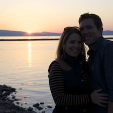 Randi & Derek User Profile